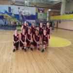 Перший тур Чемпіонату України ВЮБЛ