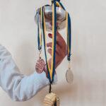 Особиста першість ОДЮСШ з фехтування на шпагах