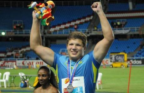 Вихованець Івано-Франківської ОДЮСШ виборов ліцензію на Олімпійські Ігри в Токіо !