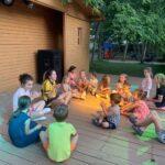 Навчально-тренувальні збори у Болгарії