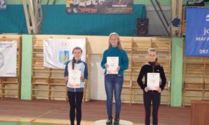 Чемпіонат області з легкої атлетики пройшов у Івано-Франківську
