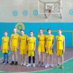 Перший відкритий Чемпіонат області