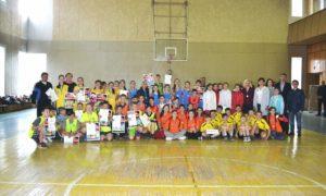 Фінал Івано-Франківської міської  баскетбольної ліги