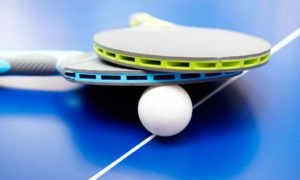 Чемпіонат Івано-Франківської області з настільного тенісу