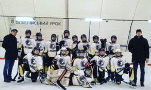 Чемпіонат України з хокею у  м.Калуш ??