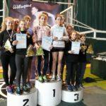 Змагання з легкої атлетики присвячені дню Святого Миколая