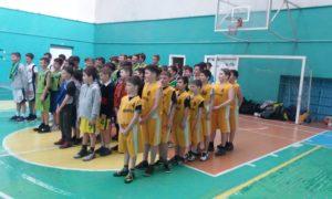 Традиційний турнір пам'яті старшого тренера Юрія Міщенка ???⛹️♂️