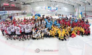 """Перемога хокейстів ІФ ОДЮСШ на """"Супер-Контік""""Junior Hockey Cup?"""