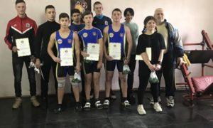 8 спортсменів ІФ ОДЮСШ виконали вперше вимоги ЄСК