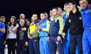 """Завершився традиційний IV Міжнародний турнір """"Uzhhorod challenge 2019"""""""