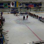 Результати 4-го туру Карпатьскої хокейної ліги!