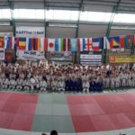 "Міжнародний турнір з дзюдо ""Соланин Кубок"" 2019 ""Молода Європа"" (Solanin Cup ""Yong Europe"")"
