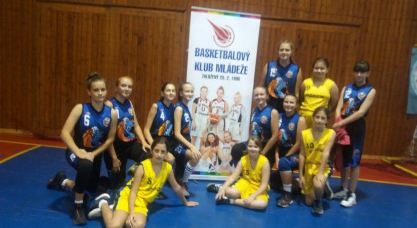Міжнародний турнір з баскетболу серед дівчат