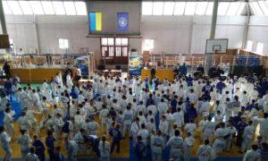 Ternopil Judo Open 2019