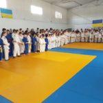 Winter Judo Lviv