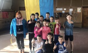 Турнір пам'яті Олексія Кобрина