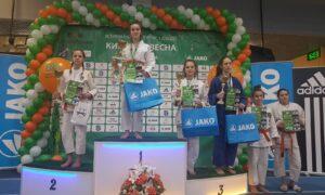 Всеукраїнський турнір з дзюдо серед юнаків і дівчат