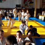 Обласний дитячий турнір з боротьби дзюдо серед юнаків та дівчат 2010-2013 р. н.