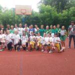 Турніри з баскетболу серед дівчат