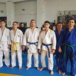 Чемпіонат Івано-Франківської Області з дзюдо серед дорослих
