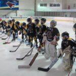 Хокейна команда ІФ ОДЮСШ повернулась з виїзних ігор