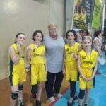 Чемпіонат області з баскетболу 3 на 3