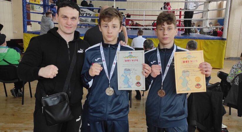 Зональний чемпіонат України з боксу серед юнаків