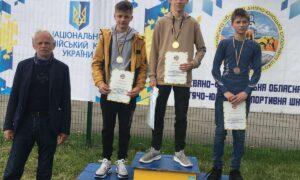 18-й традиційний турнір з легкої атлетики присвячений пам'яті заслуженого працівника фізичної культури Бориса Яськевича