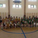 Весняний турнір з баскетболу серед дівчат