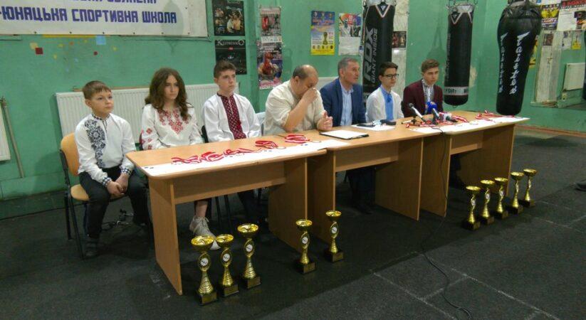 Чемпіонат Європи з шашок-64 серед юніорів та юнаків