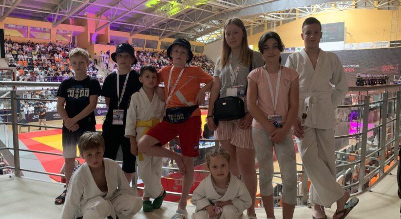 5-th OPEN JUDO Tournament Panagyurishte- 2021