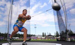 Вперше за час Незалежності, вихованець ІФ ОДЮСШ, виборов ліцензію на Олімпійські ігри!