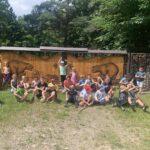 Навчально-тренувальний збір юних дзюдоїстів пройшов свій екватор
